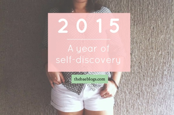 2015-a-year-of-self-discovery
