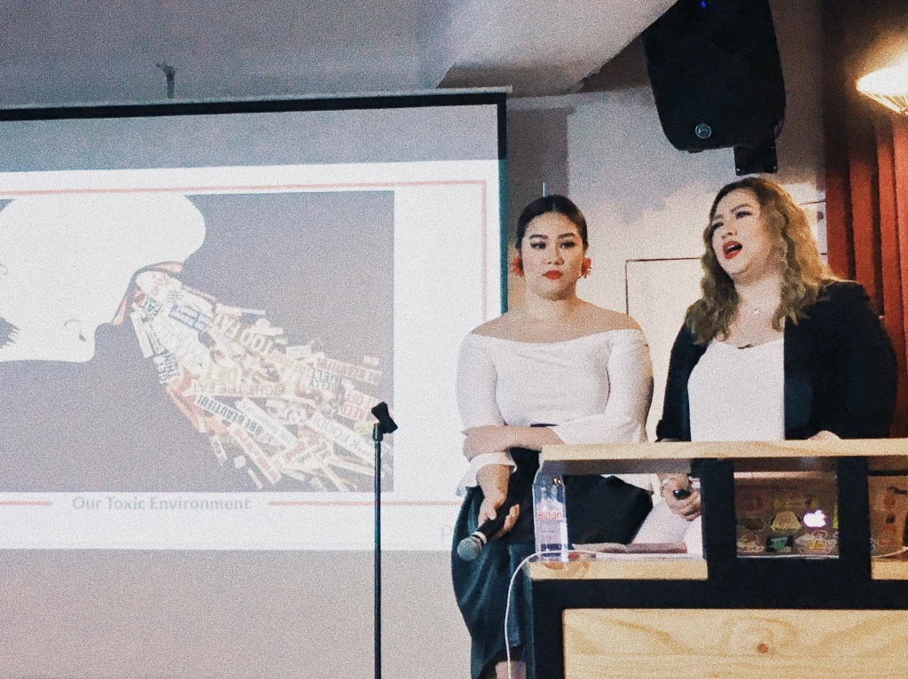 Self-love club with Plump.Ph | The Bae Blogs by Bae Milanes