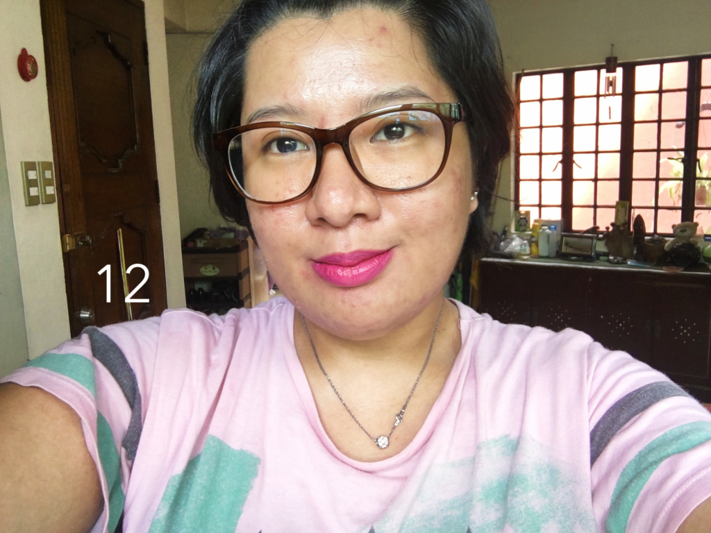 Ashley Shine Lipstick Swatches | The Bae Blogs by Bae Milanes (thebaeblogs.com)
