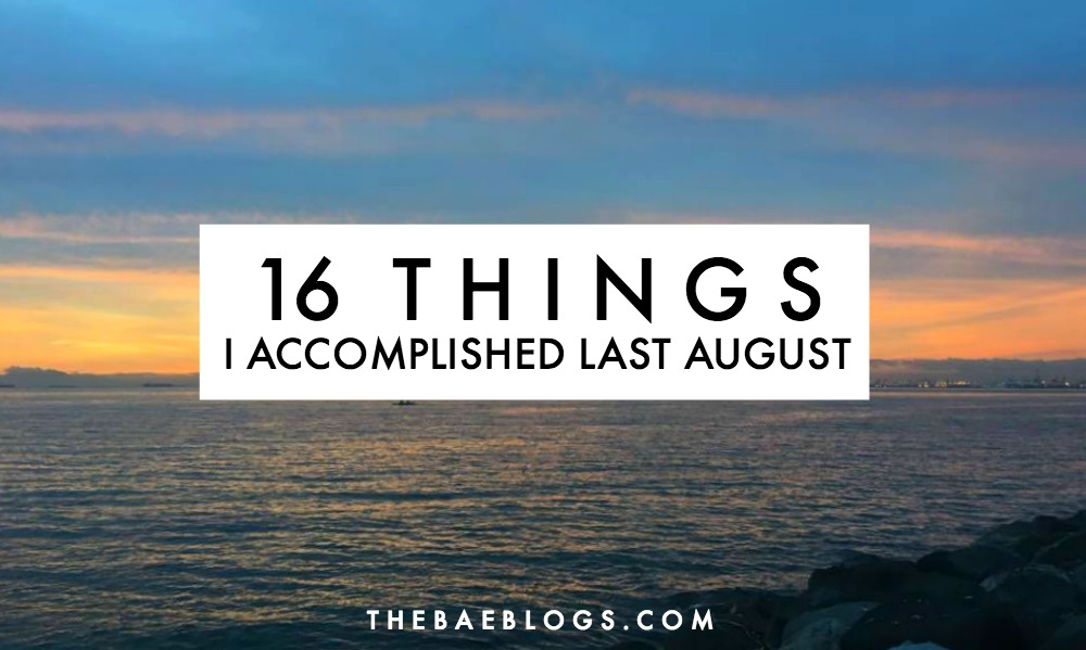 august-accomplishments