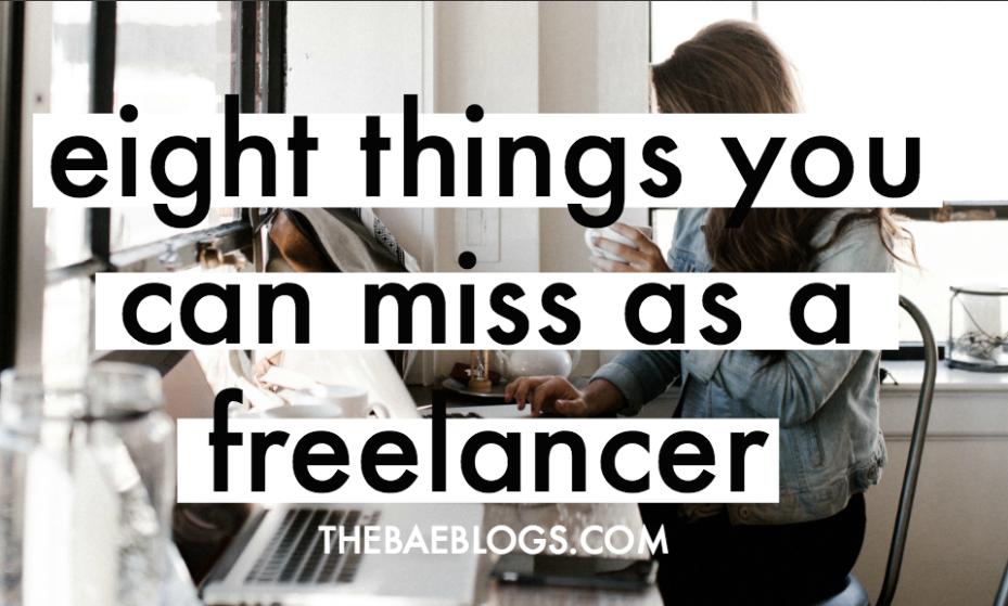 things-freelancers-miss