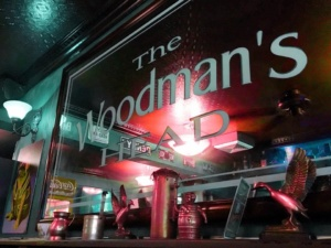 The Woodman's Head | Restaurant + Food Review | The Bae Blogs by Bae Milanes
