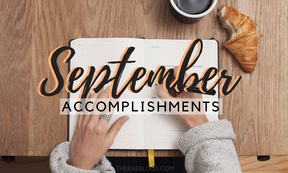 september-accomplishments