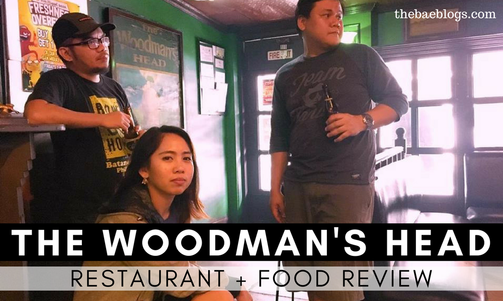 The Woodman's Head | Restaurant + Food Review